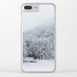 snoWOW Clear iPhone Case
