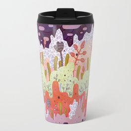 Crystal Forest Travel Mug