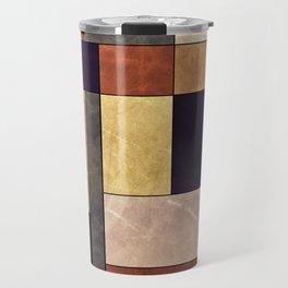 Colorado Springs Travel Mug