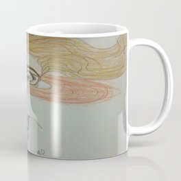 Outta Here  Coffee Mug