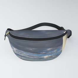 Wollongong Head Lighthouse, NSW, Australia Fanny Pack