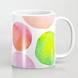 Blending Bubbles Coffee Mug
