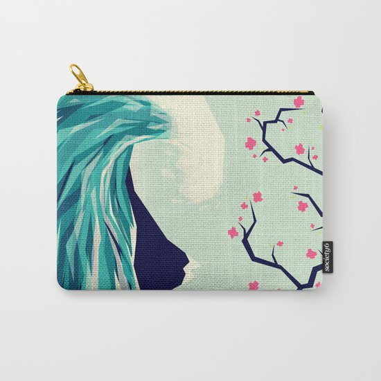 Falling in love 2 Carry-All Pouch