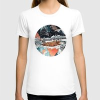 30 seconds to mars T-shirts featuring Seconds Behind by Sandra Dieckmann