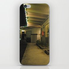 Night Moves iPhone & iPod Skin