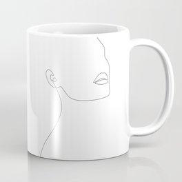 Simple Minimalist Coffee Mug