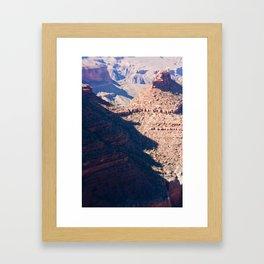 Grand Canyon 13 Framed Art Print