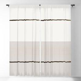 Minimal Space 03 Blackout Curtain
