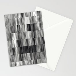 Computer Mess-up Stationery Cards