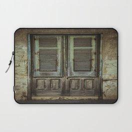 Italian Door III Laptop Sleeve