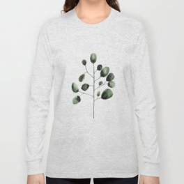 Eucalyptus Long Sleeve T-shirt
