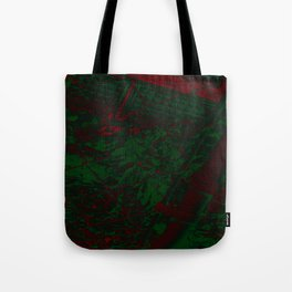 Deadly Tote Bag