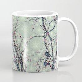 Da Da Dump Dump Dum Dum Dum -- Merry Mischief Coffee Mug