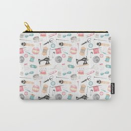 The Craft Room Carry-All Pouch