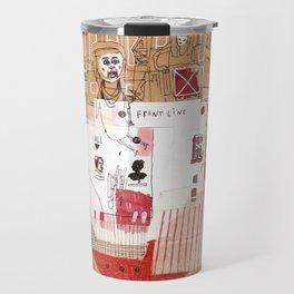 Front Line Travel Mug