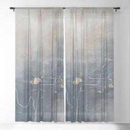 Yeah Sheer Curtain
