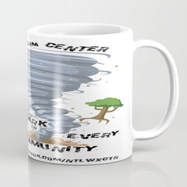 National Storm Center Coffee Mug