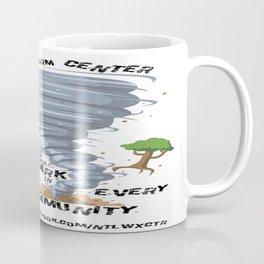 National Storm Center Coffee Mug