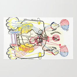 Sensory Systems 4 Rug
