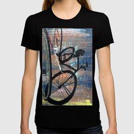 Shadow Bicycle T-shirt