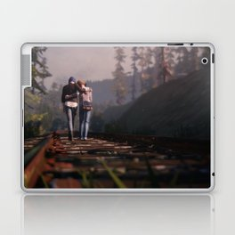 Life Is Strange 11 Laptop & iPad Skin