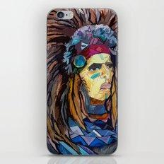 Indiano iPhone & iPod Skin