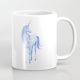 Watercolor Unicorn 3 Coffee Mug