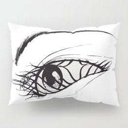 Aeon Flux Pillow Sham