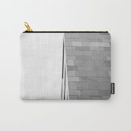 Nuestras casas Carry-All Pouch