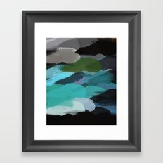 It's The Right Time Framed Art Print