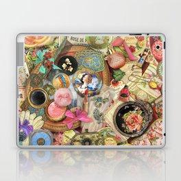 Vintage Vanity Laptop & iPad Skin