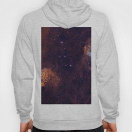 The Tapdole Nebula Hoody