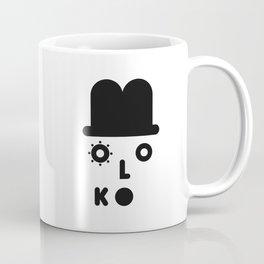 Moloko Coffee Mug