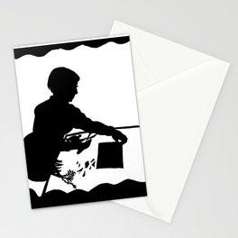 Lotte Reiniger Dedication Stationery Cards