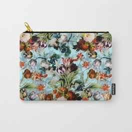 SUMMER BOTANICAL VI Carry-All Pouch
