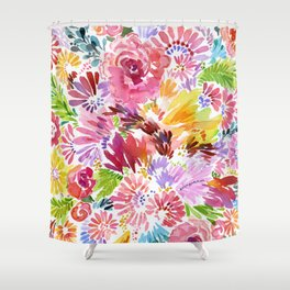 GWENDI Shower Curtain