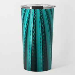 Water Rails Travel Mug