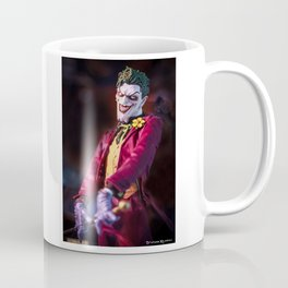 The joker dummy Coffee Mug