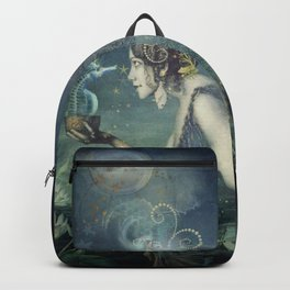 Our Lady of the Lake Backpack