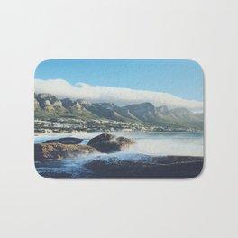 Hello Cape Town Bath Mat