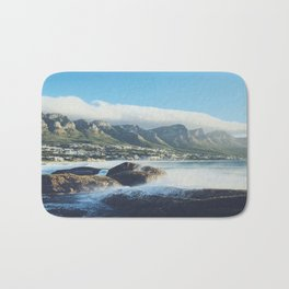 Hello Cape Town Bath Mat