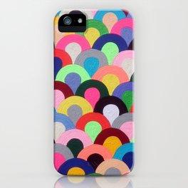 Cholas iPhone Case