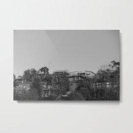 coast homes Metal Print