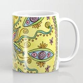 Be Soulful Coffee Mug