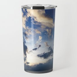 Drama In The Sky Vietnam Travel Mug