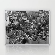 Tokyo City Laptop & iPad Skin