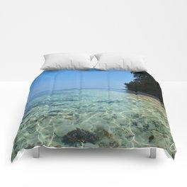 Pulau Vibes vers.2 Comforters