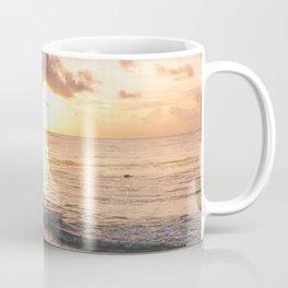 Caribbean Sea, Mayan Riviera Coffee Mug