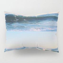 i am ocean Pillow Sham