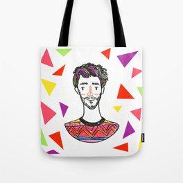 Dani - SuperFriends Collection Tote Bag